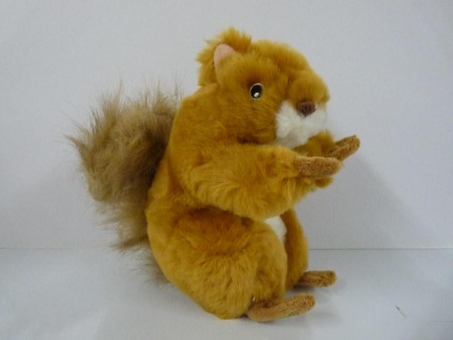 Fido's Pet Bazaar Sidney Squirrel - Large