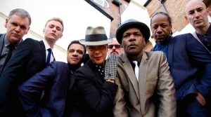 The Selecter at OPEN Norwich