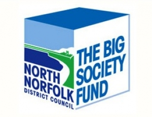 Northrepps benefit from NNDC Big Society grant