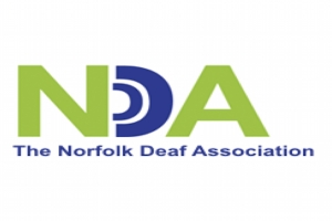 Take a Tandem Parachute Jump for Norfolk Deaf Association
