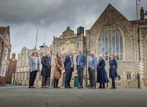 King's Lynn Heritage Action Zone will help revive the historic town