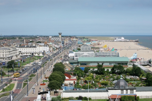 Great Yarmouth Heritage Walks