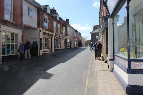 All Things Norfolk Guide to Aylsham