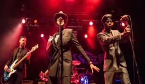 The Selecter on Tour- Open Norwich