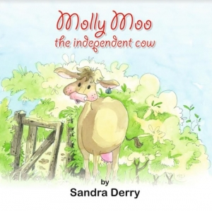 Win a copy of Molly Moo, the independent cow