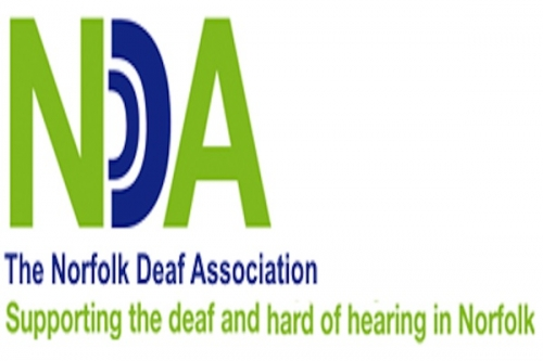 Norfolk Deaf Association (NDA)