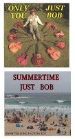 Only You and Summertime CDs