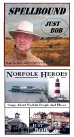 Spellbound and Norfolk Heroes CDs