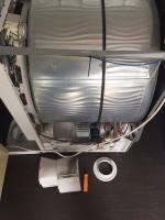 hotpoint tumble dryer