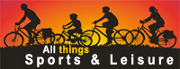 All things sports & leisure
