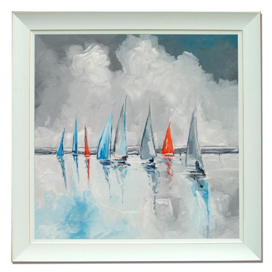 Sailing boats 3
