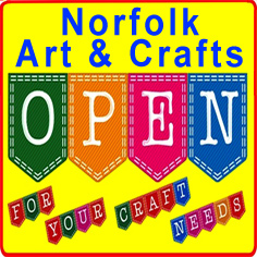 Norfolk Art & Crafts