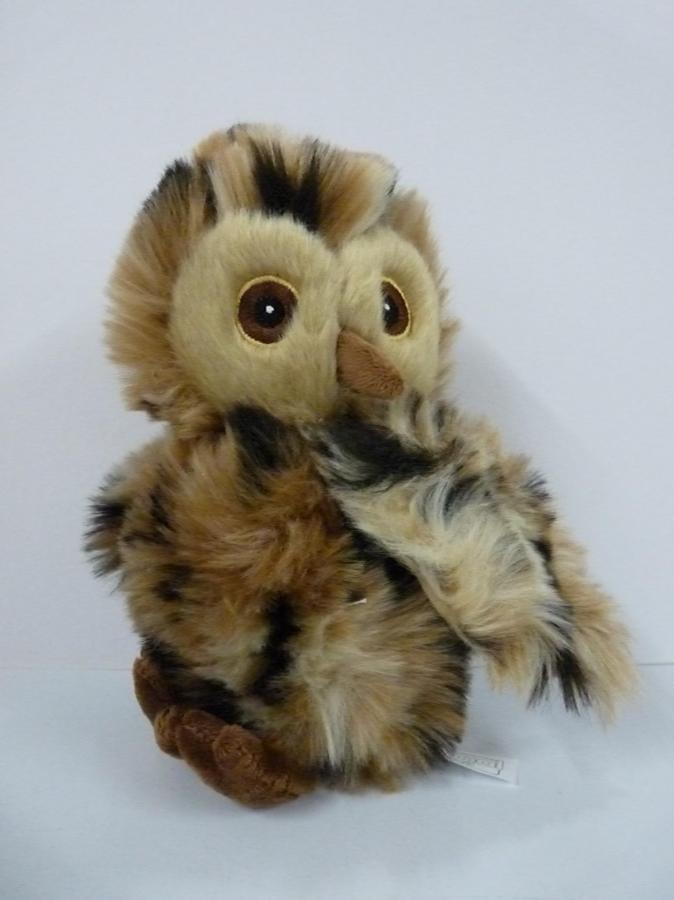 Fido's Pet Bazaar Ophelia Owl- Large