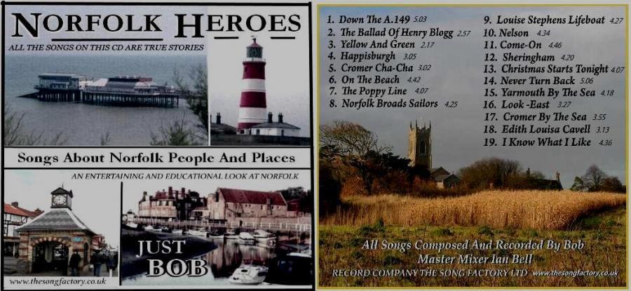 Norfolk heroes