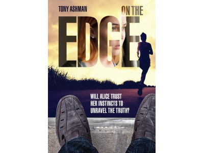 On The Edge by Tony Ashman