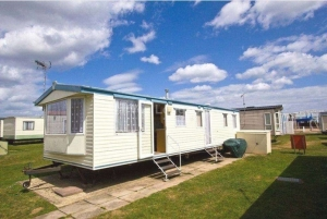 Caravans becoming a more popular holiday choice?