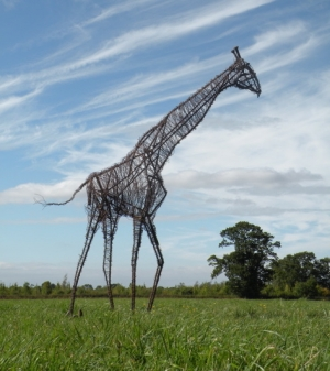 River Waveney Sculpture Trail