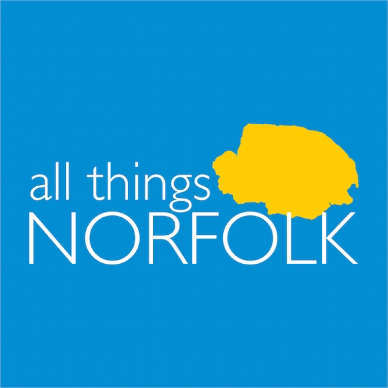 Coming to All Things Norfolk in 2019
