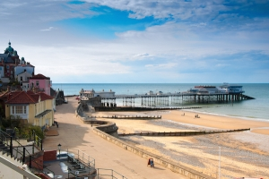 All Things Norfolk guide to Cromer