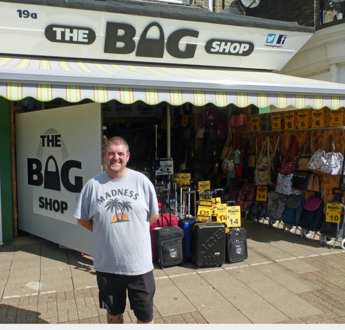 Great Yarmouth Borough Council agrees £52,000 in grants to help improve shopfronts