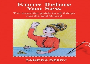 Know before you sew