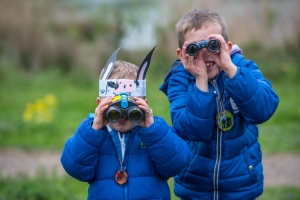 Young Nature Enthusiasts Wanted for Role on Junior Board