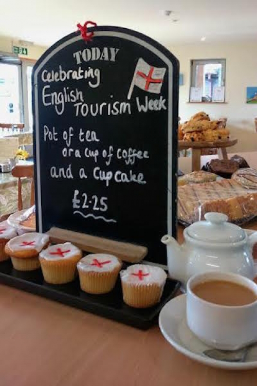 Norfolk businesses celebrate English Tourism Week