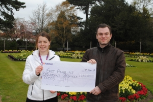Community groups, businesses and individuals keep the money rolling for new Norfolk children's hospice