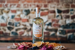 North Norfolk Gin Company Launches Exciting New Flavour