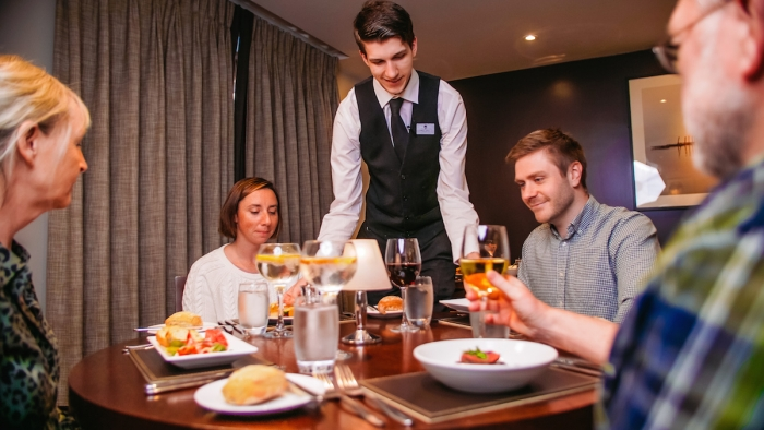 Barnham Broom launches new Prix Fixe Lunch Menu