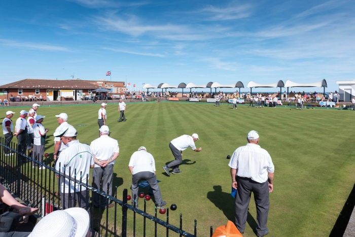 Get the bowls rolling! Great Yarmouth Festival of Bowls 2018 to open at seafront