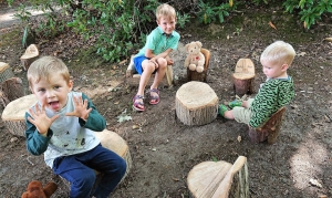 Summer Fun at Fairhaven Woodland and Water Garden